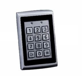 Access Keypads Door Access Control Keypad,door Access
