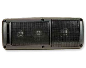 Public Address Speaker Moulded Cabinet Speakers EES-008H