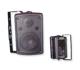 Public Address Speaker Moulded Cabinet Speakers EES-265