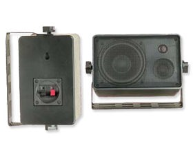 Public Address Speaker Moulded Cabinet Speakers EES-002H