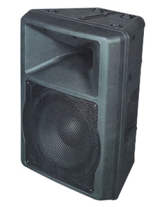 Moulded Enclosure Speaker PEVPR12A