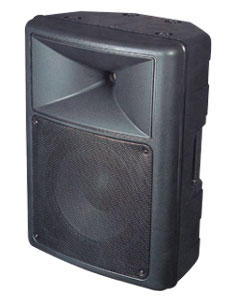 Moulded Enclosure Speaker PEVPR012