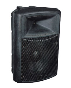Moulded Enclosure Speaker PEVPR215