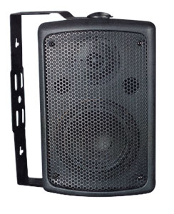 Moulded Enclosure Speaker PEVPR65