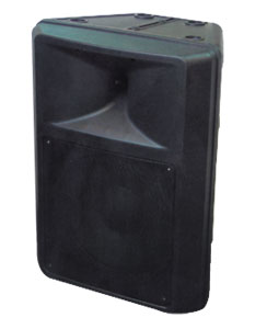 Moulded Enclosure Speaker PEVPR12L