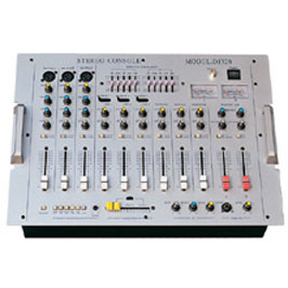 Music mixer DJ-320 FEATURES