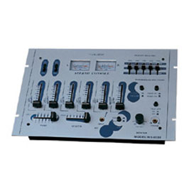 Music mixer DJ-8080B FEATURES
