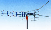 Outdoor Antenna SSNEW-01
