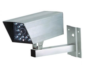 CCD Bullet camera,Waterproof Bullet Camera