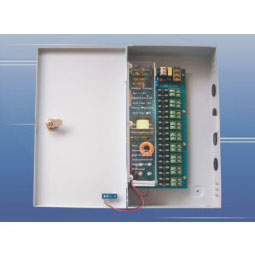 Camera Power Supply