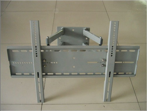 Mounted Brackets