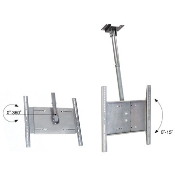 Mounted Brackets F-122