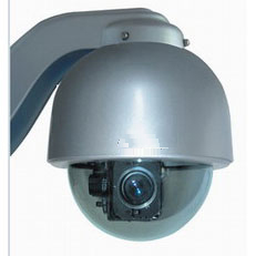 High Speed Dome Camera Amp Cctv Dvr Products Slide Door