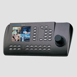 Intelligent Keyboard Camera Amp Cctv Dvr Products Slide