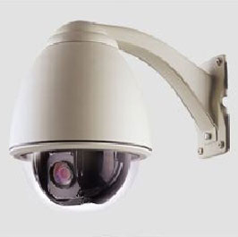 Low Speed Dome LD5 Series