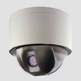 Middle Speed Dome Md1 Series
