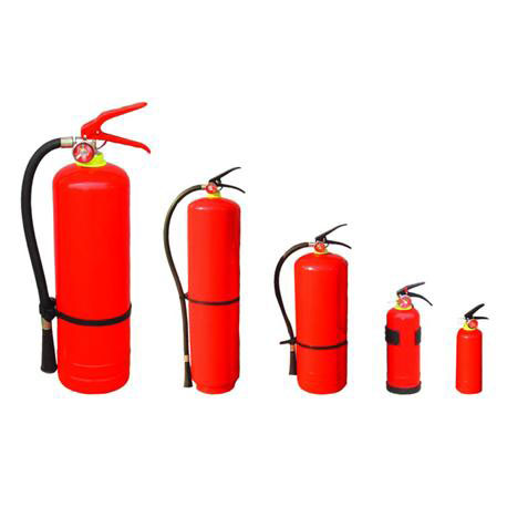 Extinguisher Portable Dry Powder Fire Extinguisher