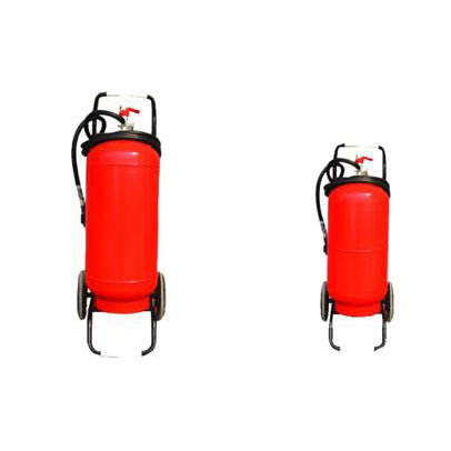 Extinguisher Wheeled Dry Powder Fire Extinguisher