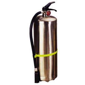 Extinguisher Stainless Cylinder Fire Extinguisher