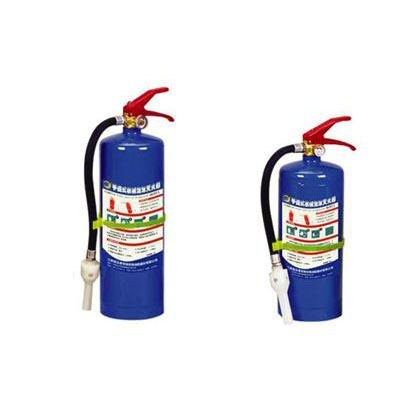 Extinguisher Portable Foam Fire Extinguisher