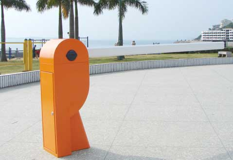 Automatic Barriers AB-372