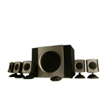 Multimedia Speakers EMS-51A1