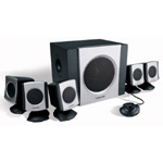 Multimedia Speakers EMS-51A3