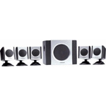 Multimedia Speakers EMS-51A4