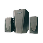 Multimedia Speakers EMS-301