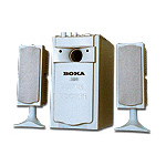 Multimedia Speakers EMS-309
