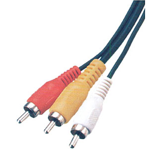 AUDIO&VIDEO CABLE 8053E