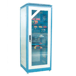 Network Cabinet 601-X