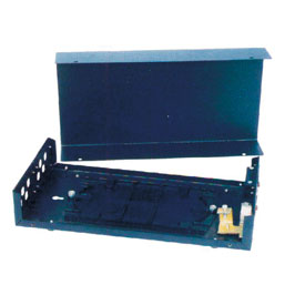 Patch Panel 953-8/12