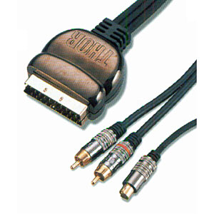 SCART CABLE 8002