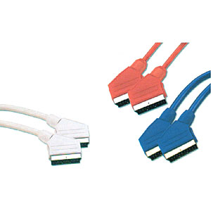 SCART CABLE 8013