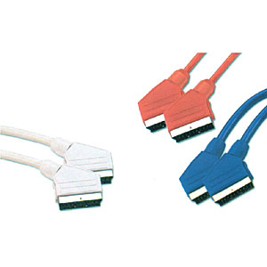 SCART CABLE 8014
