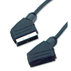 SCART CABLE 8020