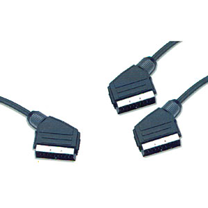 SCART CABLE 8022