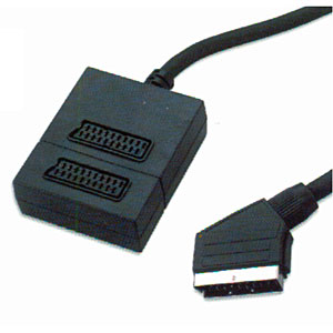 SCART CABLE 8025