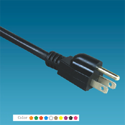 UL Power Plug ACP-502