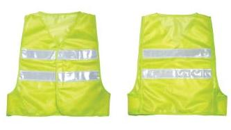 Reflective Vest 2T-YW
