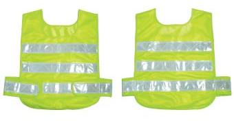 Reflective Vest 3T-YW-B