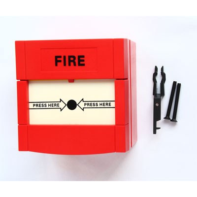 Call Point Security Alarm Products Fire Alarm Systems