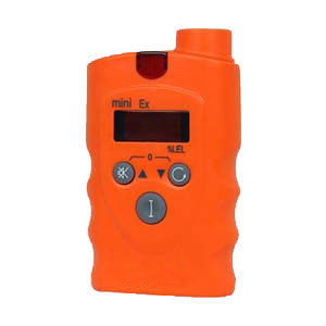 Gas Detector&Alarm CO-200P