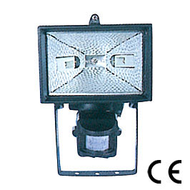 Motion Activated Floodlight,Security Lighting