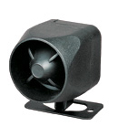 Battery backup siren ES-58BT-20
