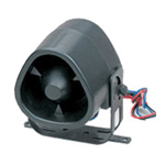 Battery backup siren ES-79BU-20