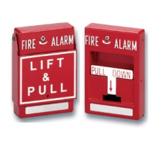 Fire Alarm Pull Stations,manual pull station